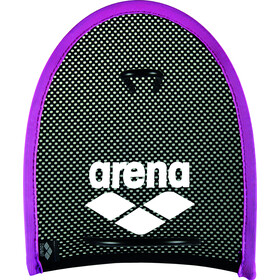arena Flex Handpaddel, pink/black